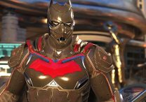 Injustice 2 Gear Trailer - Your Battles Your Way