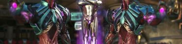 Injustice 2 Introducing Brainiac Gameplay Trailer is Now Live