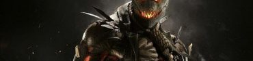 Injustice 2 Scarecrow Gameplay Trailer Revealed