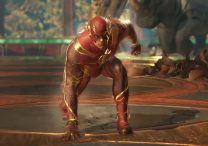 Injustice 2 The Flash Gameplay Trailer is Now Live