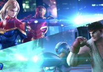 Marvel vs Capcom Infinite Release Date Revealed, Eight New Characters