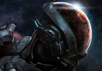 Mass Effect Andromeda Update 1.05 Launches Today