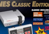 NES Classic Coming to Best Buy, Might be Last Chance to Grab One
