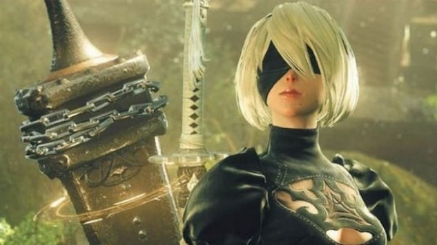 Nier Automata Reaches Over One Million Units in Shipments & Digital Sales