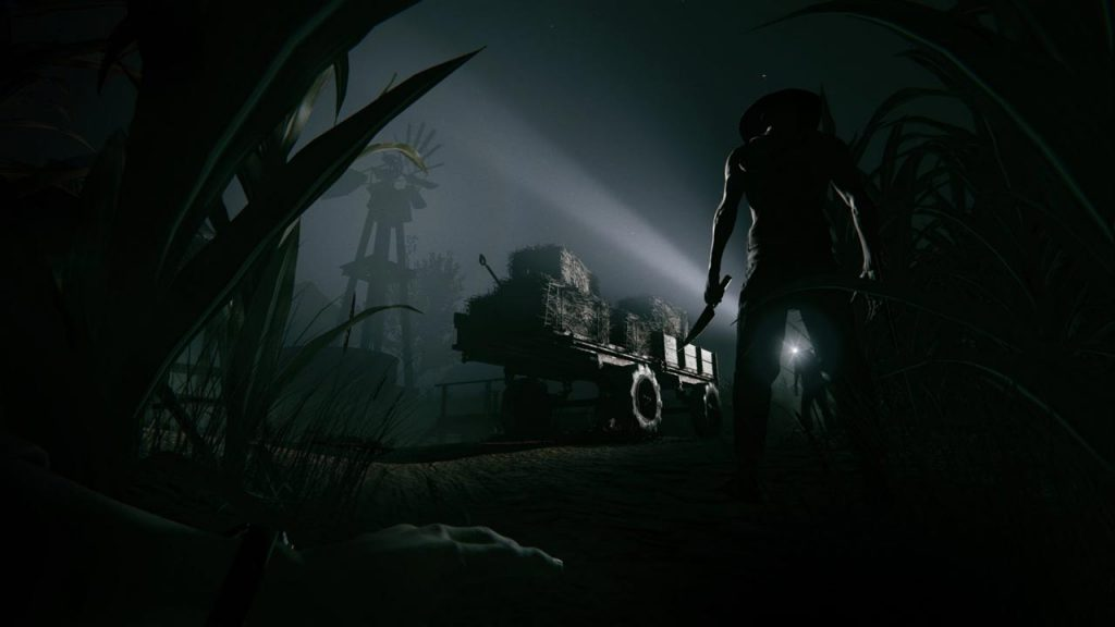 Outlast 2 New Launch Trailer is Now Live
