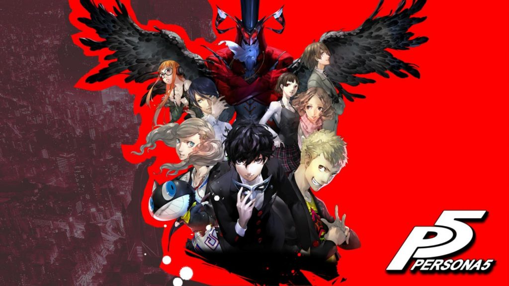 Persona 5 Streaming Policy Changed, Still Has Some Limitations