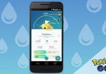 Pokemon GO Trainers Caught 589 Million Magikarp During Water Festival