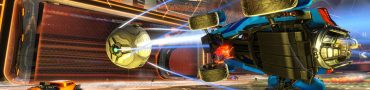 Rocket League Has More Than 30 Million Registered Players
