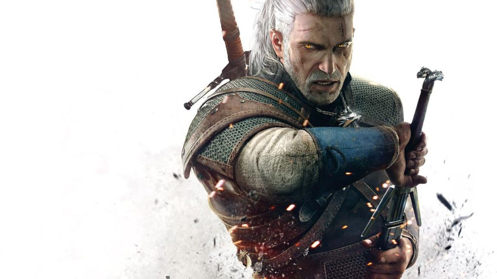 The Witcher Author Claims in Interview That Games Cost Him Sales