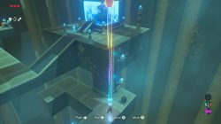 Treasure Chest Ree Dahee Shrine Solution Zelda BotW