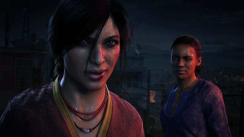 Uncharted The Lost Legacy DLC Might be Over 10 Hours Long