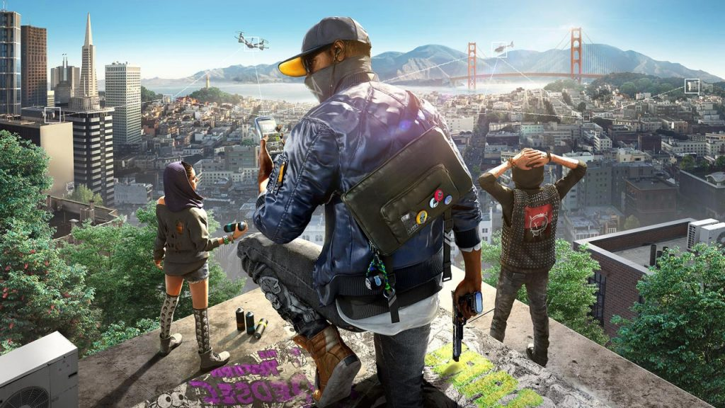Watch Dogs 2 Update 1.13 Full Patch Notes, Free New Content