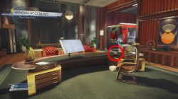 Where to Find Prey General Access Keycard Location