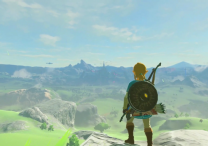 Zelda BOTW Update 1.1.1 Fixes Frame Rate Issues