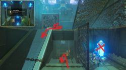 Zelda BotW Dako Tah Shrine Hidden Treasure