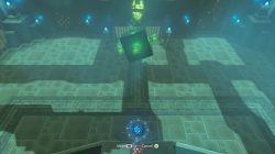 Zelda BotW Joloo Nah Shrine Apparatus Challenge
