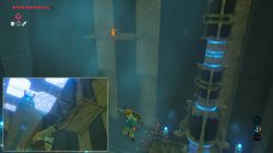Zelda BotW Shae Loya Second Chest