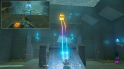 Zelda BotW Shai Utoh Shrine Chest