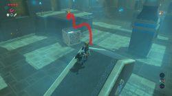 Zelda BotW Treasure Chest Mezza Lo