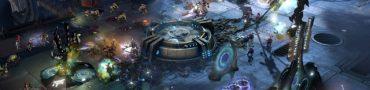 dawn of war 3 open beta launch trailer