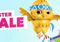 eu store easter sale playstation