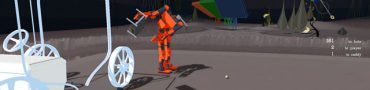 golf for workgroups hits early access