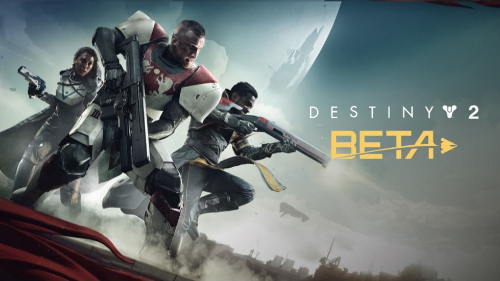 how to gain access to destiny 2 beta