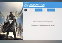 how to redeem destiny 2 beta code