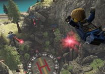 lego city undercover errors problems