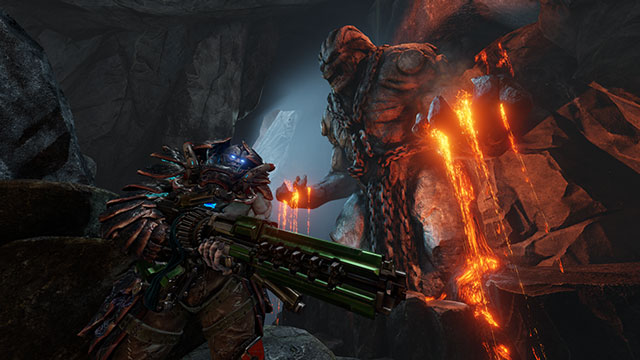 quake champions closed beta invites being sent