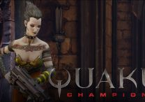 slash quake champions