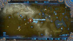 zelda botw missing in action quest