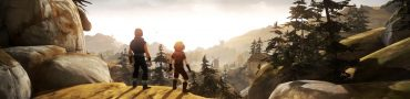 Brothers: A Tale of Two Sons Director Says to Keep Eyes Out for E3