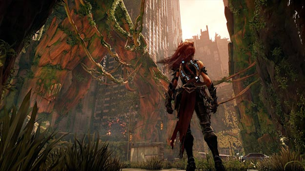 Darksiders 3 Release Officially Confirmed After Amazon Leak