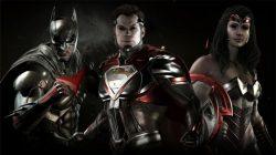Demons & Gods Shader Packs Injustice 2 Ultimate Edition