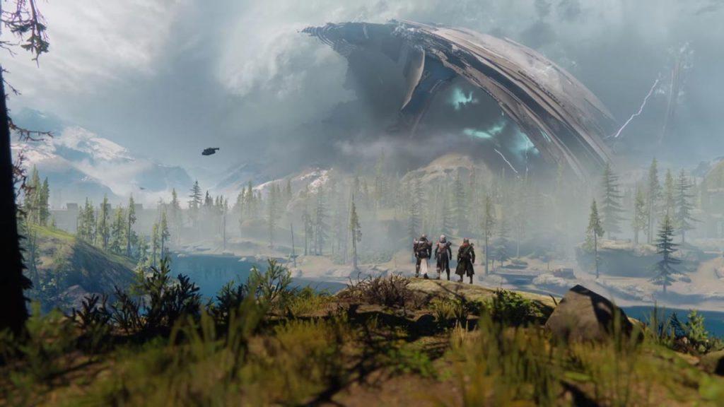 Destiny 2 Countdown Details - New Crucible Mode