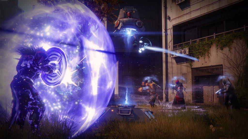 Destiny 2 Cross Play & Cross Save Rumors Examined