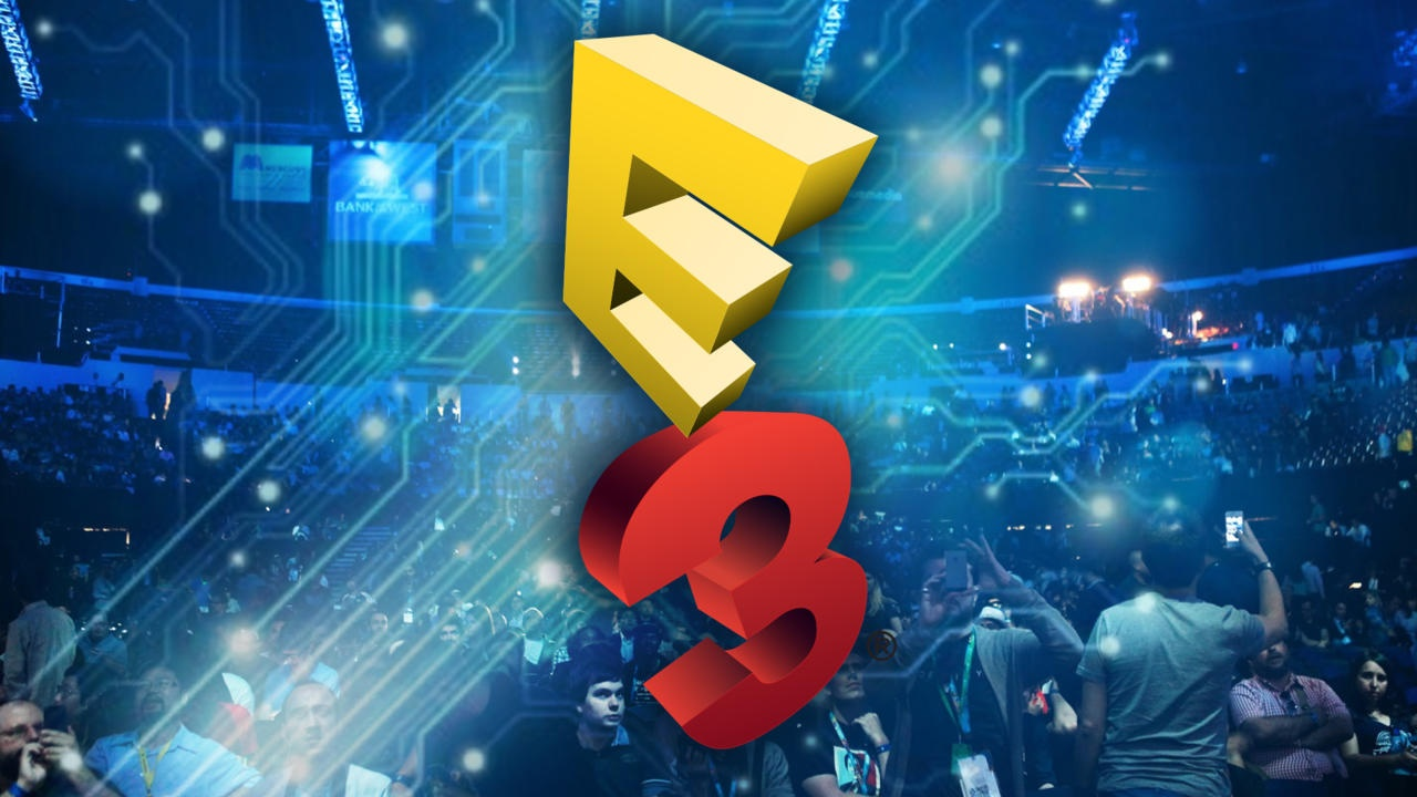 List of Games Announced at E3 2018 [Updated] - TechAcute