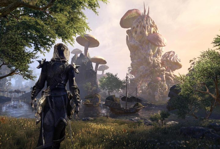 ESO Morrowind Early Access Launch for PC & Mac Begins May 22nd