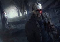 Friday the 13th Kickstarter Backers Angry At Developers