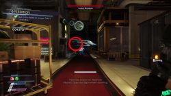 How to Find Dahl's Shuttle in Prey Perdition Ending