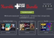 Humble Game On Bundle Offers Stanley Parable, Grim Fandango & More