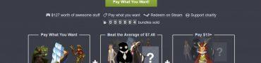 Humble Indie Bundle 18 Offers Owlboy, Windward & More