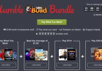 Humble Tiny Build Bundle Offers Punch Club, ClusterTruck & More
