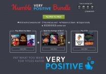 Humble Very Positive Bundle Features Eight Highly Rated Games