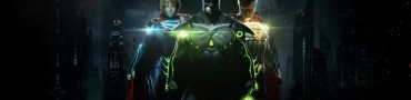 Injustice 2 DLC Details Will Be Announced Soon