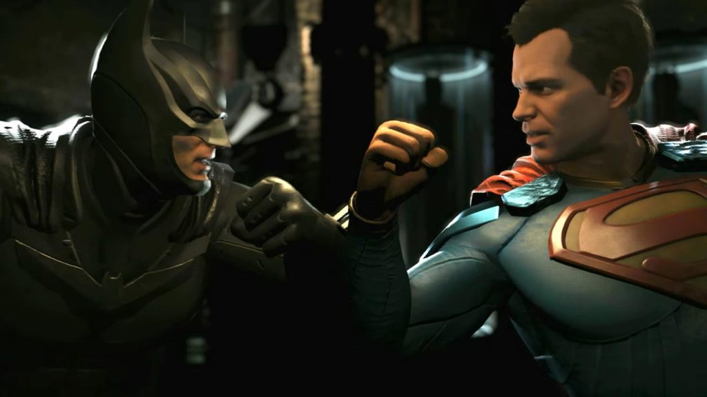 Injustice 2 Everything You Need to Know New Trailer