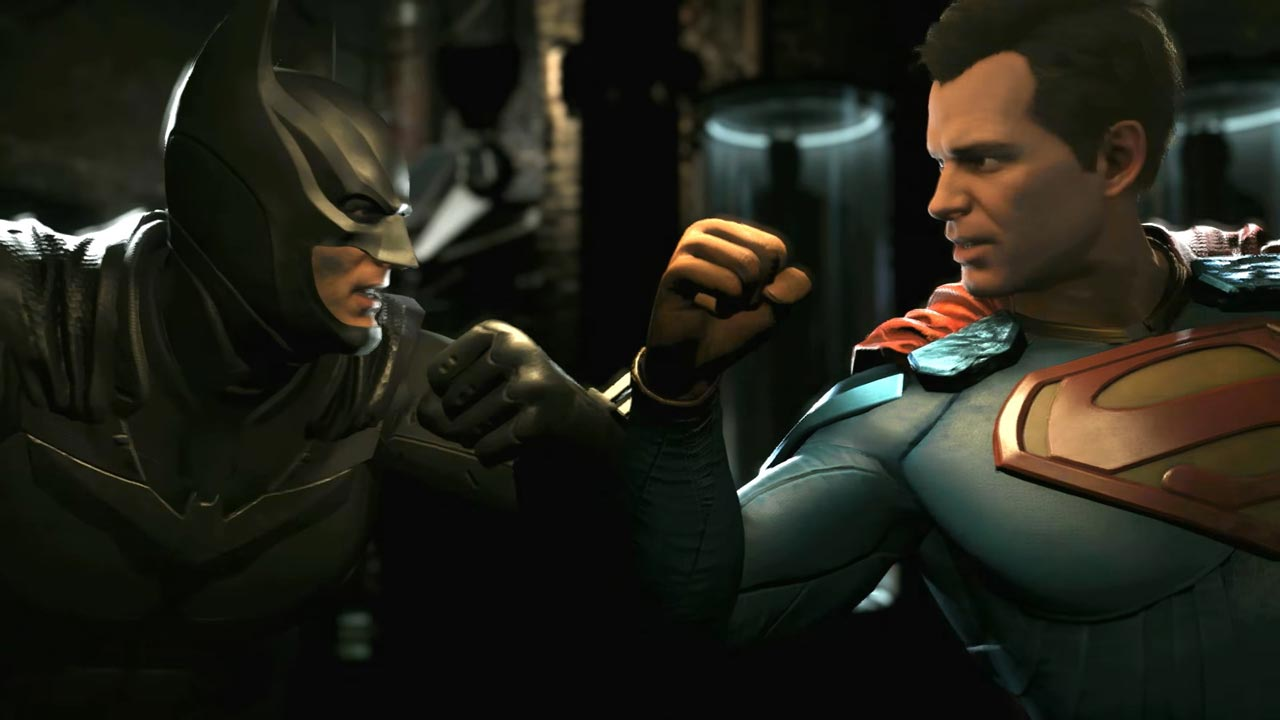 Injustice 2 Superman Hd Games 4k Wallpapers Images: Injustice 2 Everything You Need To Know New Trailer