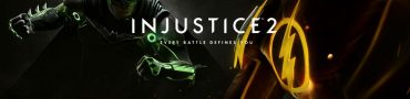 Injustice 2 First Four Tournaments for PlayStation 4 Announced