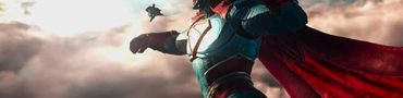 Injustice 2 How Long to Beat Story & Chapter Names